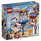 LEGO Super Hero Girls' Wonder Woman Dorm