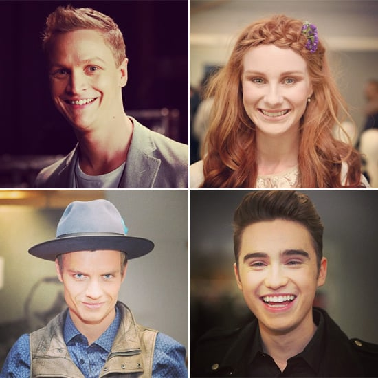 Poll Who Will Win The Voice Australia  Popsugar Celebrity Australia