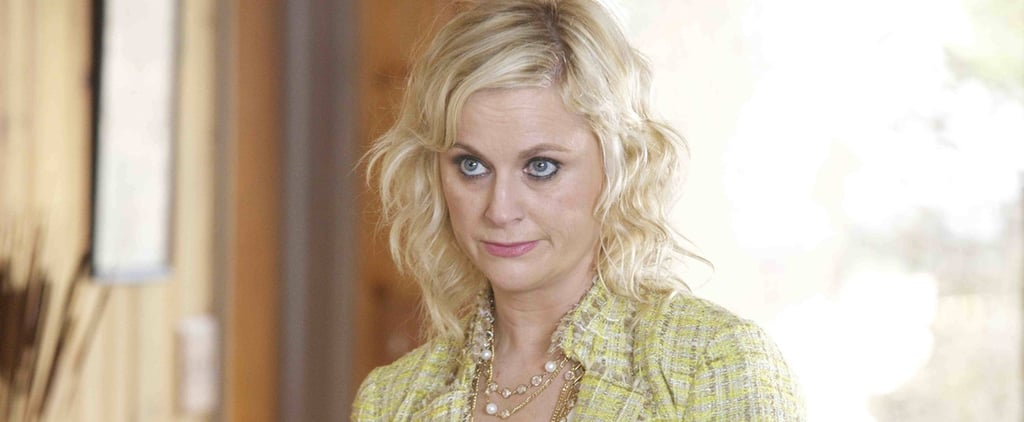 34 Real Thoughts Every Sleep-Deprived Mum Can Relate to, as Told by Amy Poehler