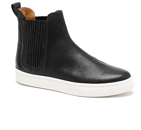 Loeffler Randall Crosby High-Top Sneaker ($295)