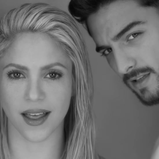 "Shakira and Maluma's ""Trap"" Music Video"