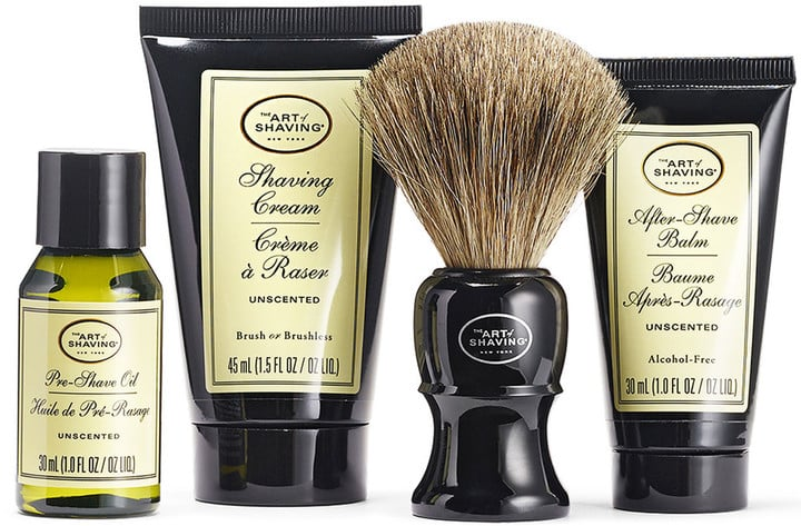 The Art of Shaving Perfect Shave Kit