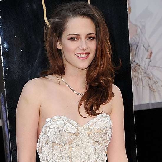 Kristen Stewart Named Best Dressed Woman 2013