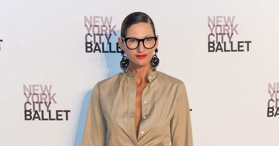 How Jenna Lyons Chose Non-Models for J.Crew's Show