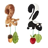 Sigikid Forest Friends Stroller Toys