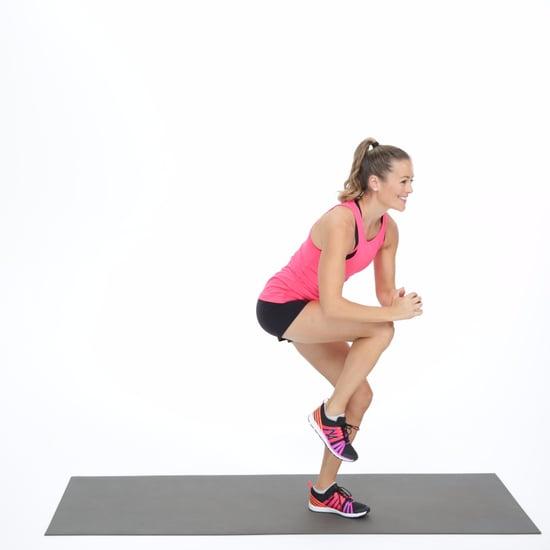 Cardio Ab Exercises