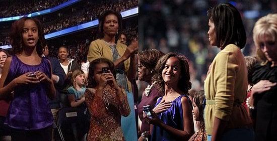 Malia and Sasha Obama: First Family Geeks