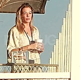 LeAnn Rimes Celebrates a Successful Surgery in Her Bikini