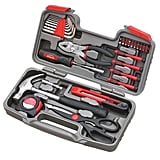 Apollo Tools Original 39 Piece General Repair Hand Tool Set