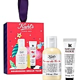 Kiehl's Since 1851 Nourishing Dream Team Crème de Corps & Lip Balm Set