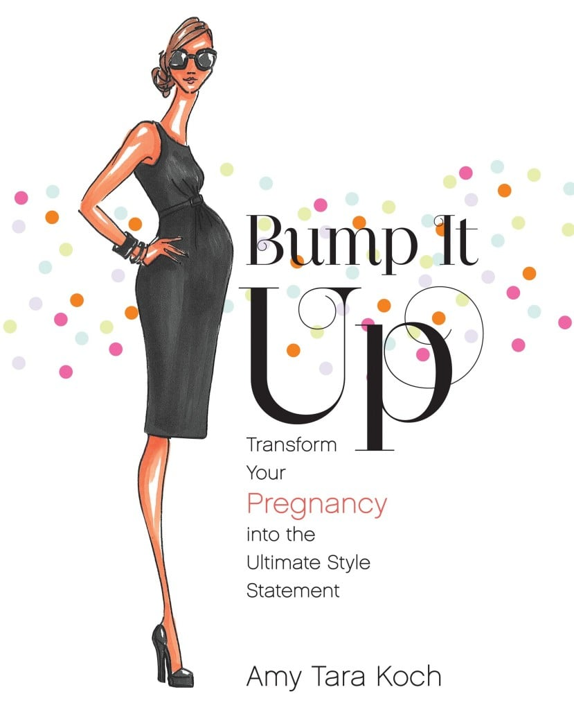 The Fashionable Mom-to-Be