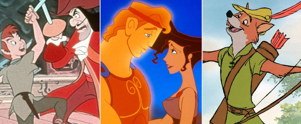 What Disney Movies Are Getting Rebooted?