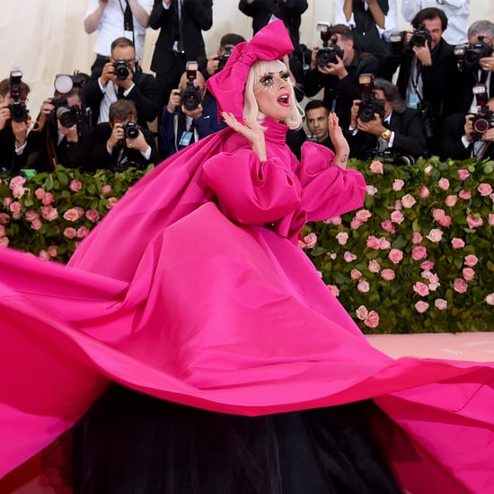 When Is the 2021 Met Gala?
