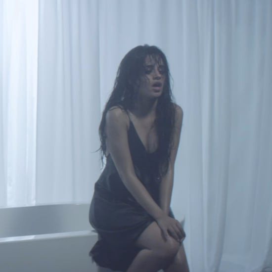 "Camila Cabello ""Crying in the Club"" Music Video"
