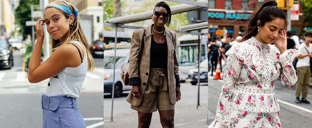 14 Fashion Editors Share Their Favorite Fashion Week Outfit