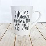 Tiny Army Mug