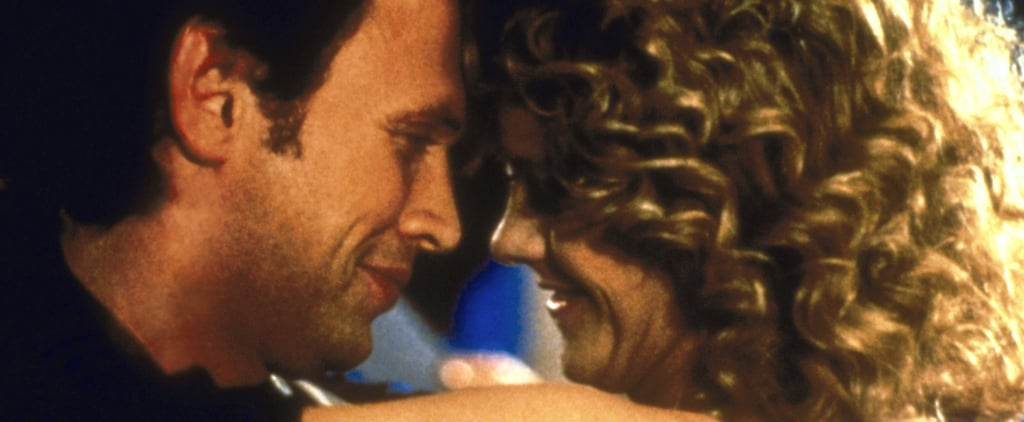 10 Famous New Year's Eve Movie Kisses That Left You Weak in the Knees