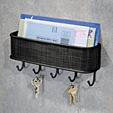 iDesign Mail and Key Holder