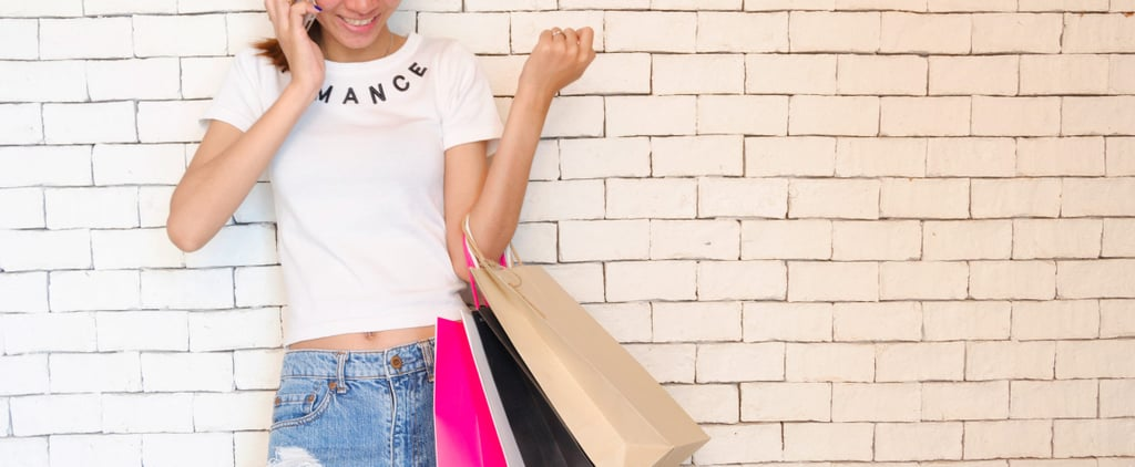 This Side Hustle Actually Pays You to Shop