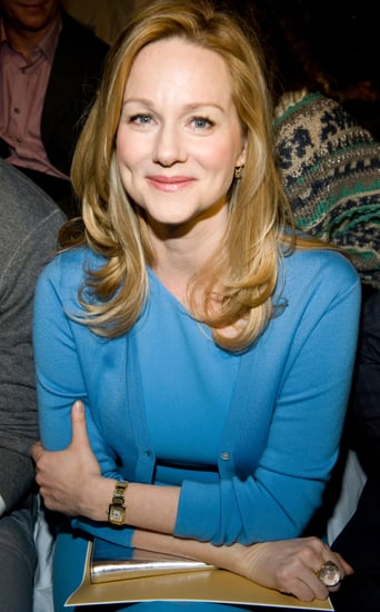 Laura Linney Interview For The Big C