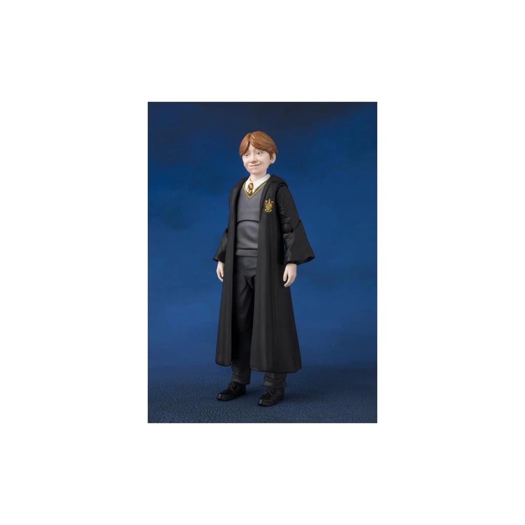 Harry Potter and the Sorcerer's Stone Ron Weasley Action Figure