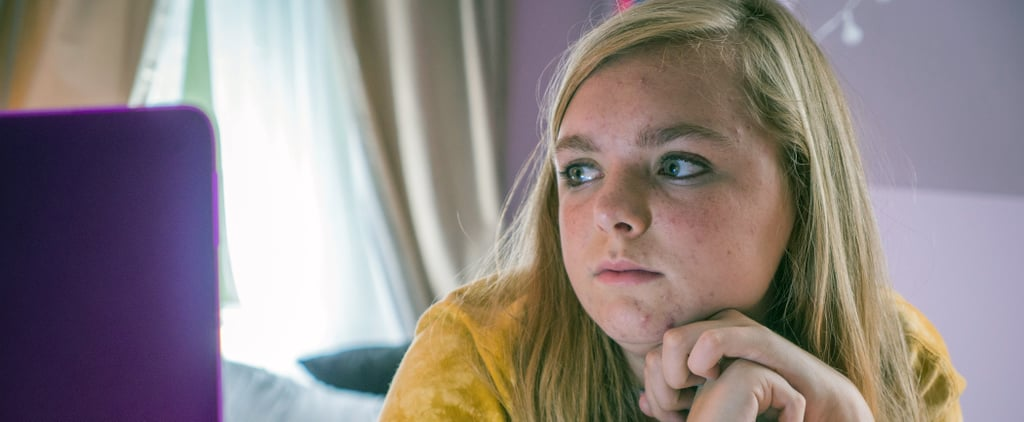 Eighth Grade Film Review For Parents