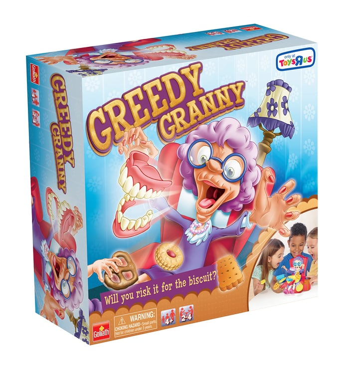 Toys For Boys Age 10 In Russian : Greedy granny toys r us best of