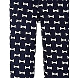 Kate Spade Bow Print 5-Pocket Jeans