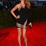 Gisele Bündchen at the 2013 Met Gala