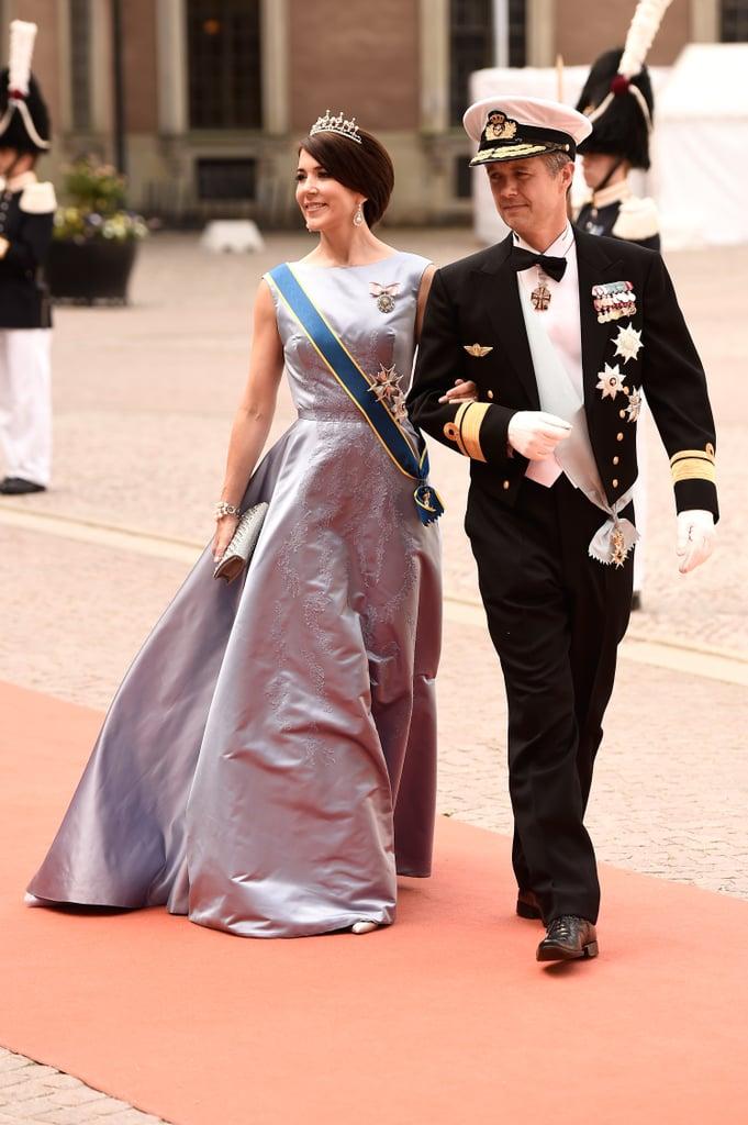 Meet the Princess Who Dresses Better Than Kate Middleton