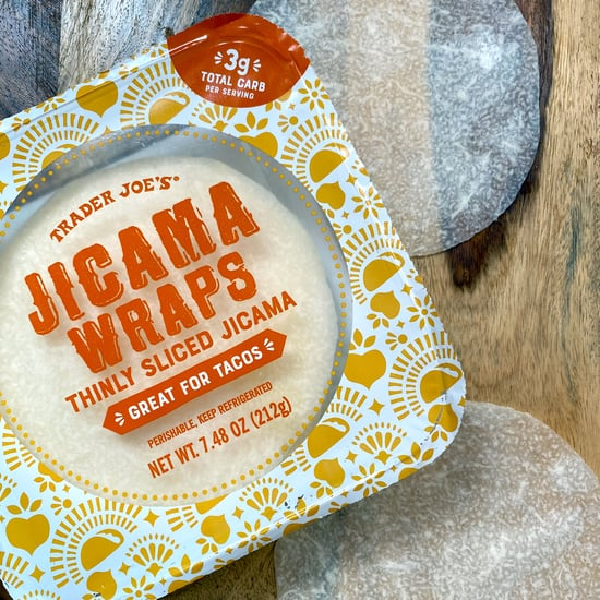 How Do Trader Joe's Low-Carb Jicama Wraps Taste?