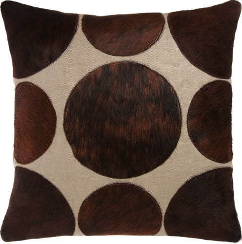 Circle Pillow ($265)