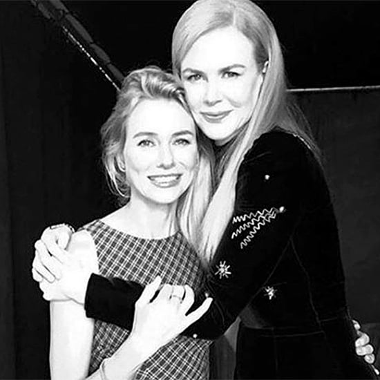 BFFs at TIFF: Naomi Watts and Nicole Kidman Reunite in Toronto