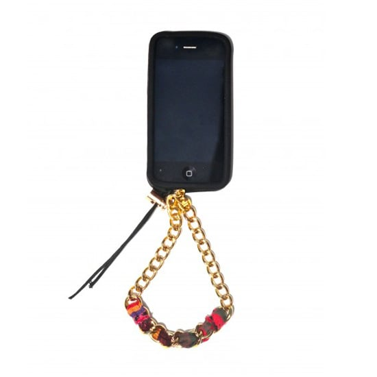 This SFK + Gala Gonzalez iPhone Wristlet ($75) is the perfect functional accessory for those who are prone to dropping their phone (me)! — Christina Pérez, Fashion News editor