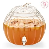 Circleware Pumpkin Beverage Dispenser
