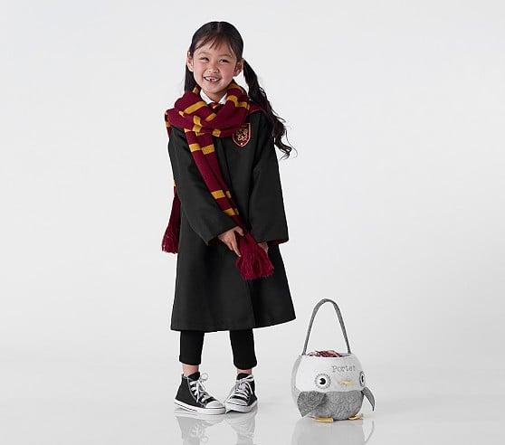 Harry Potter Costume Cute Big Kid Halloween Costumes