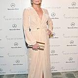 Jennifer Morrison at the Art of Elysium Heaven Gala 2014