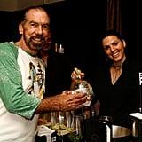 John Paul DeJoria's Patrón Tequila