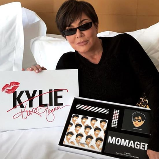 Kylie Cosmetics Momager Collection