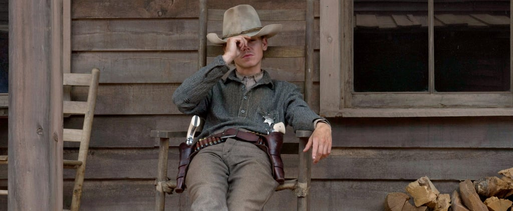 Watching Godless on Netflix? Of Course You Recognize Whitey Winn