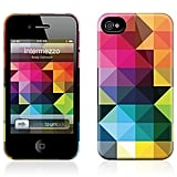 Intermezzo iPhone hardcase ($35)