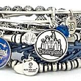 Alex and Ani 60th Anniversary Charm Bracelets