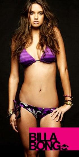 Simply Fab: Billabong Lisa Kline Exclusive Reversible Bikini