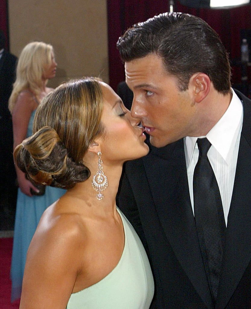 Jennifer Lopez and Ben Affleck called it quits.