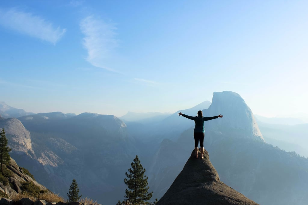 9 Breathtaking Things to See in Yosemite National Park