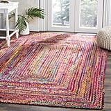 Safavieh Cape Cod Miah Braided Area Rug