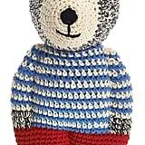 Anne Claire Crochet Midi Teddy