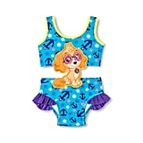 Toddler One-Piece Swimsuit