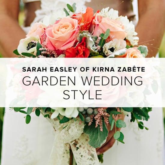 Garden Wedding Style | Shopping