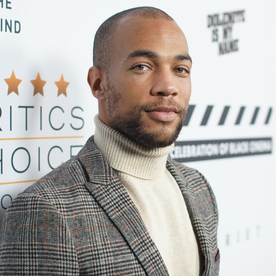 Kendrick Sampson Arrested and Punched by Cop in Colombia